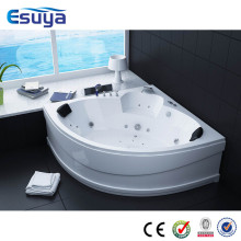 Shanghai factory directly selling Eco friendly hot tubs antique jets whirlpool bathtub