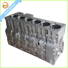 Original DCEC 6BT tractor engine parts 3903797 3935943 stainless steel cylinder block