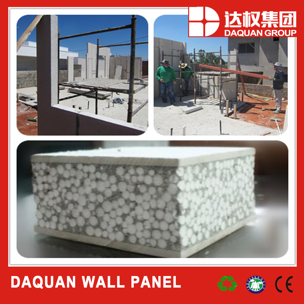 Cheap Mobile EPS Sandwich Panel House Price Container House for Sale