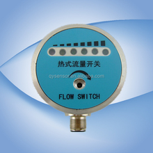Piple flow pressure sensor/ Thermal Flow Switch