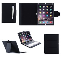 2015 China Supplier Pu Flip Leather Case For ipad pro