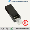 multiple output switching power adapter 12v 5a 60w dc adapter with UL CE approved for CCTV