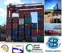 Top competitive sea freight from ningbo to philippines