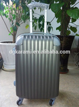 factory price ABS trolley luggage set