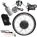free shipping,ebike DIY kit,48V1000W