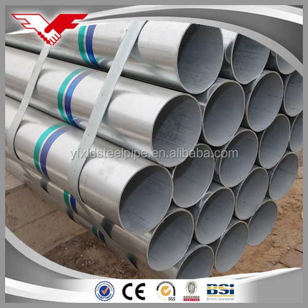 China Manufacturer Wholesale gi pipe seamless pipe sizes