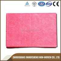 China wholesale Nonwoven Fabric disposable Kitchen Cleaning cloth