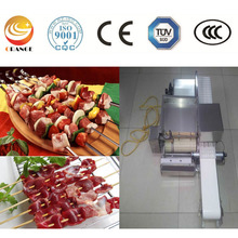 Cheap Price Offer Automatic Kebab Skewer Machine