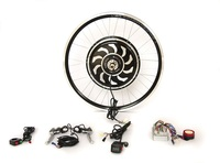 MAGIC PIE External KIT! Electric bicycle kit / E bike conversion kit / hub Motor 24V/36V/48V 400W-1000W