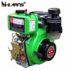 Chinese 5 hp air cooled engine motores for cultivators 170