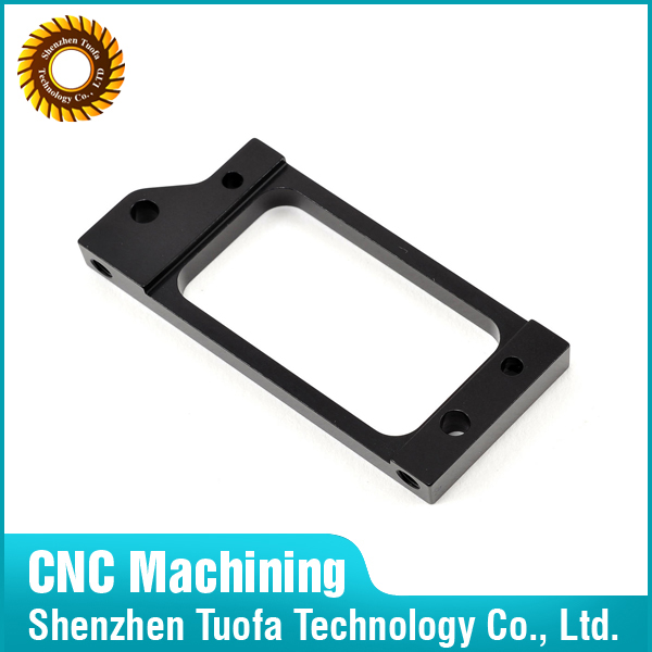 CNC precision custom cnc phone accessories mobile outer parts Alibaba Guangdong