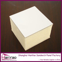 Embossed Metal Polyurethane Foam Sandwich Panel for Wall Insulation&Decoration
