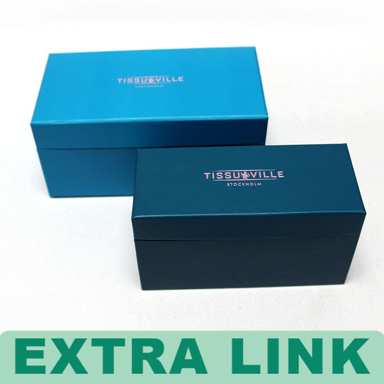 color printing custom gifts packaging paper box/jewellery box