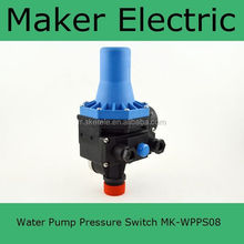 electronic pressure switch/dc change over switch MK-WPPS08