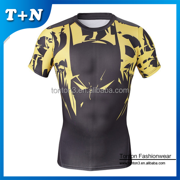 OEM sublimation t-shirts clothes, online shopping india, t shirts printing