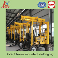 500 meters water drilling for sale