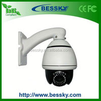 Aliexpress hot selling Sony CCD 700TVL cctv ptz camera specification made in China Bessky brand name paypal welcome