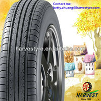 195/55R15 Triangle/ double star brand new Chinese radial tyres