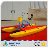 Competitive Price Safety Color Water Bike Pedals