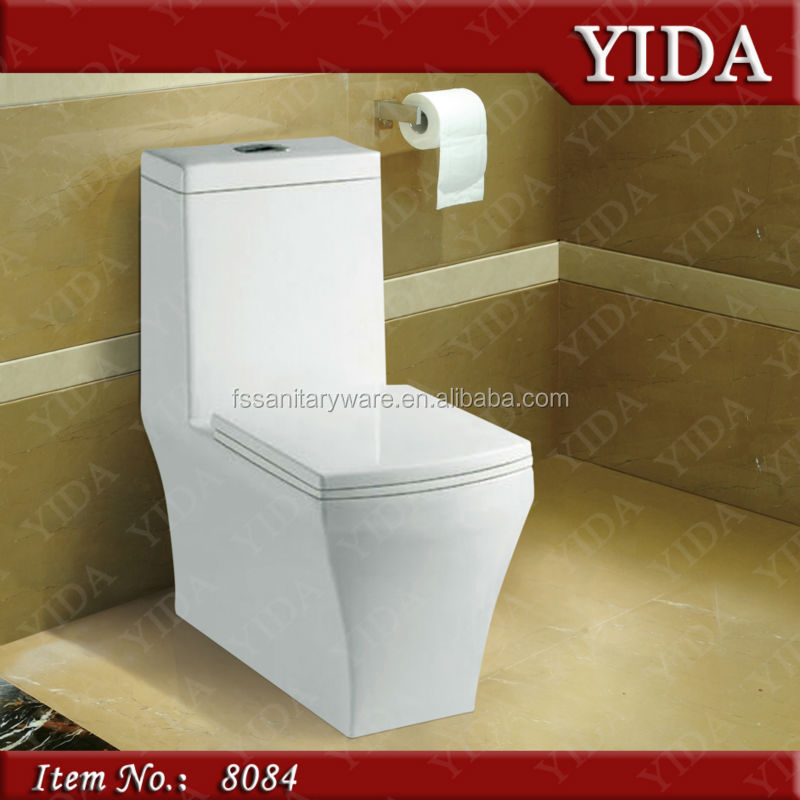 siphonic one piece toilet closet_toto smart toilet_water closet p trap 300mm