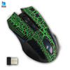 Trade Assurance Supplier Generous Wireless Mouse, 2.4G Optical Mouse