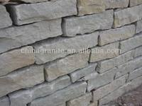 sandstone wall block