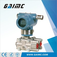 G3151DP 4-20mA Hart Differential pressure transmitter with silicone oil
