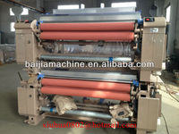 China most pupolar loom machine-water jet loom in surat