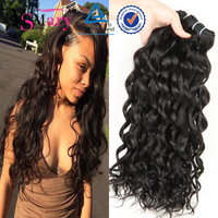 No Tangle No Shed Soft 10 to 30 Inch Unprocessed Virgin Brazilian Italian Weave Human Hair Extension