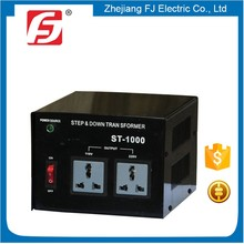 Good quality ST electronic single phase 220v to 110v step-down voltage converter