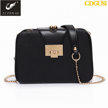 New women messenger bags small female shoulder crossbody bags high quality luxury handbags women chain bag online shopping