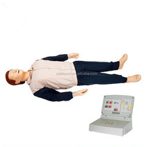 Teaching Education supply first aid training cpr manikin used cpr manikins