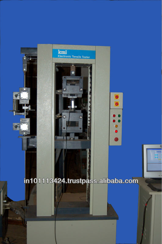 Steel Wire Tensile Testing Machine