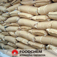 Maltodextrin Food Grade With Halal Certificate