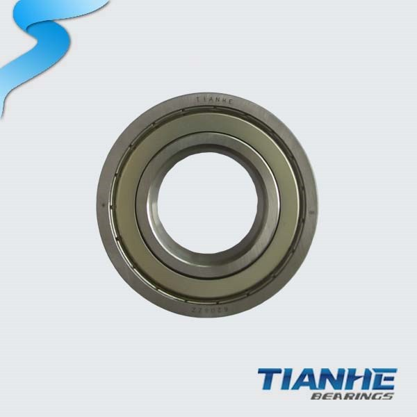 Inch electrical motor bearing 1605 z2v2 low noise bearing for Electric motor bearings suppliers