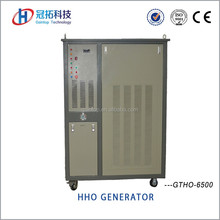 Hydrogen Generator/Brown Gas Heating Boiler