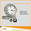 Best Motion Detection multi-function Mini spy Clock Camera