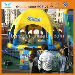 Safety swimming pool for kids plastic swimming pool