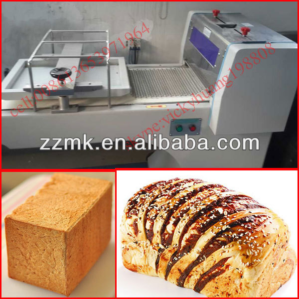 bakery bread dough moulder