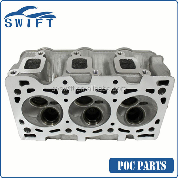 Alto/Flyer Cylinder Head for SUZUKI F8B ENGINE 0.8L 6V