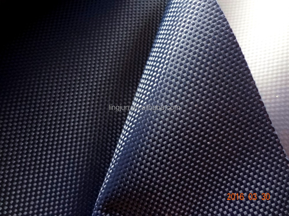 polyester 1680D softextile pvc fabric, oxford fabric for bag