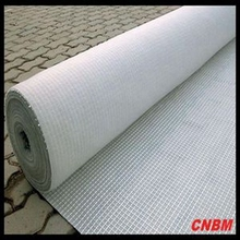 Isolation Non-woven Building Materials hydrophilic Geotextile Fabric For Road Building