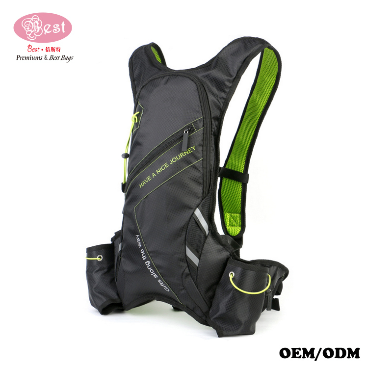 2L Cycling Backpack Running Hiking Backpack Bike Sport Hydration Bag