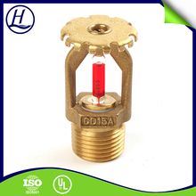 UL Certification 15A Specialized Design Fire Protection Sprinkler
