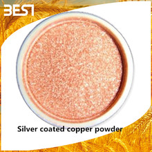 Best05SC made in china copper silver conductive powder