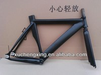 best selled aluminum 700c track bike frame