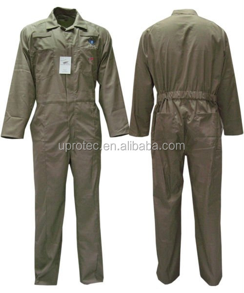 US Military Nomex Pilot Safety Coverall
