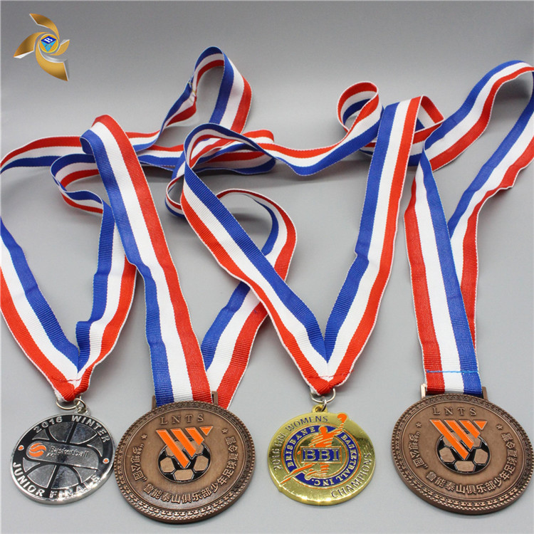 lowest price gold medal gift with low