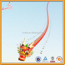 Large chinese dragon kite for sale