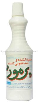 Parmoon Bleach Cleanser